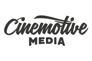An image of Cinemotive Media logo.
