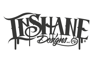 An image of InShane Designs logo.