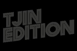 Tjin Edition Logo