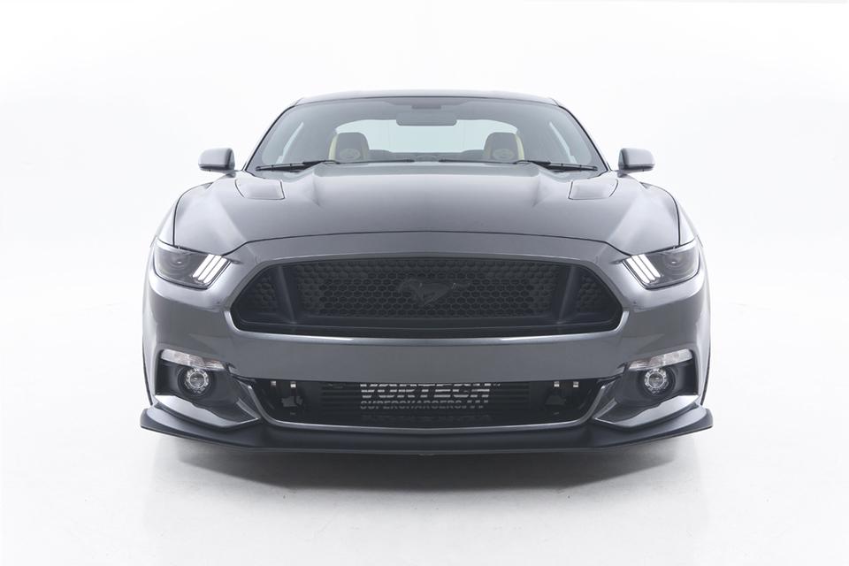 UTI/Pennzoil Mustang GT
